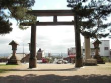 izumo_torii